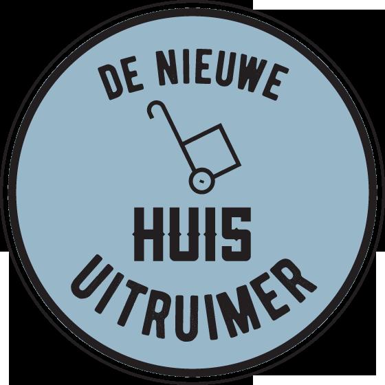 Logo De Nieuwe Huisuitruimer